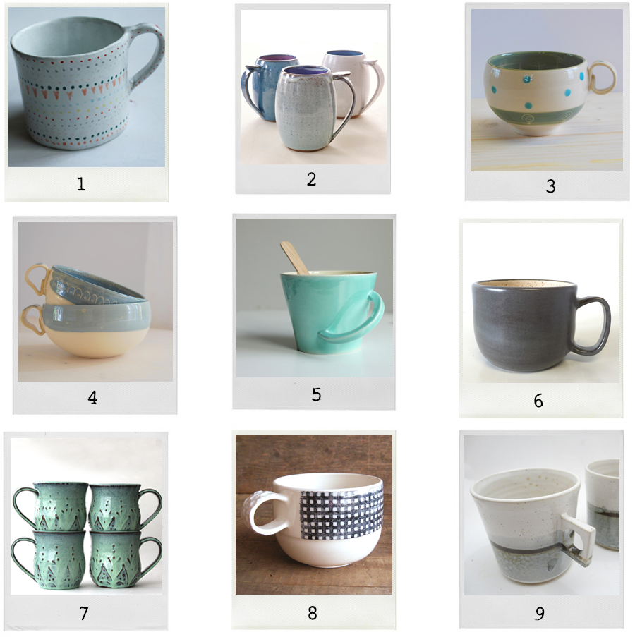 coffee cups | mugs