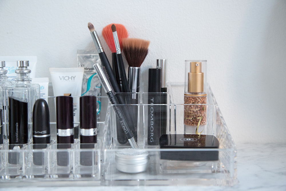 Sonoma Seven | Nomess Make-up organizer