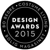 'BLOG OF THE YEAR' — Design Awards 2015